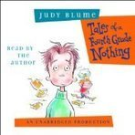 Tales of a Fourth Grade Nothing by Judy Blume Audiobook | Educ 230 Midterm Project | Scoop.it