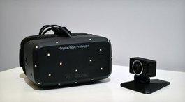 Oculus Rift : Nouveau proto et des jeux en développement   Jeux vidéo actu   Scoop.it