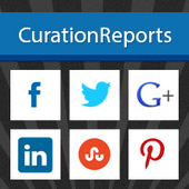 CurationReports | Content Curation | Scoop.it