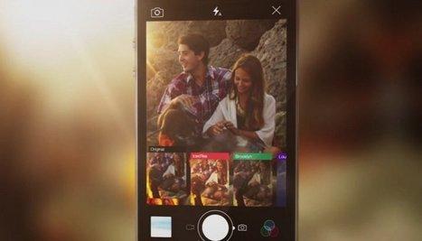 """Flickr se """"transforma"""" en Instagram - unocero   MSI   Scoop.it"""