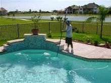 Robina's pool cleaning for the perfect home. | Get A Tradie | Scoop.it