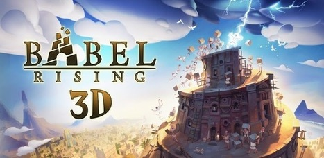 Babel Rising 3D v2.2.15 MOD (Unlimited Money) (paid) apk download | ApkCruze-Free Android Apps,Games Download From Android Market | go on | Scoop.it
