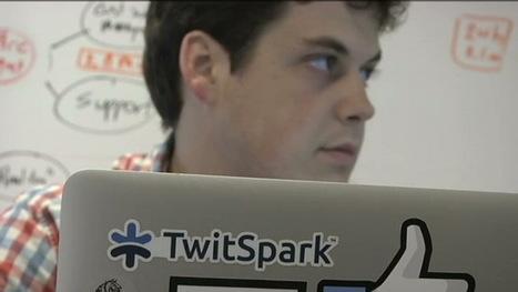 Des start-ups belges à Silicon Valley | #ForestTimeline | Scoop.it