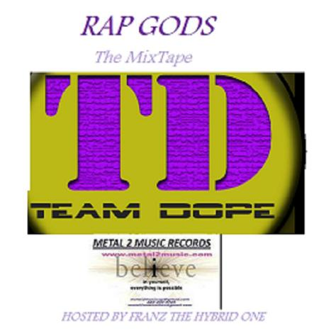 Playing The Situation by Team Dope - picosong | Metal 2 Music Records | Scoop.it