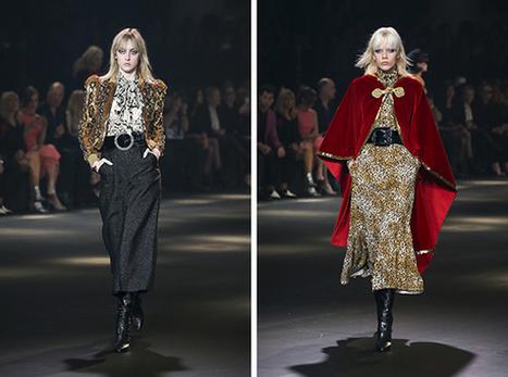 L'industrie de la mode est-elle en train de se tirer une balle dans le pied ? - Fashion Spider - Fashion Spider – Mode, Haute Couture, Fashion Week & Night Show | fashion-spider sur Scoop.it! | Scoop.it