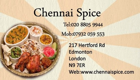 Most Attractive Beneficial Facts Of Indian Cuisine | Indian Cuisine In North London | Scoop.it