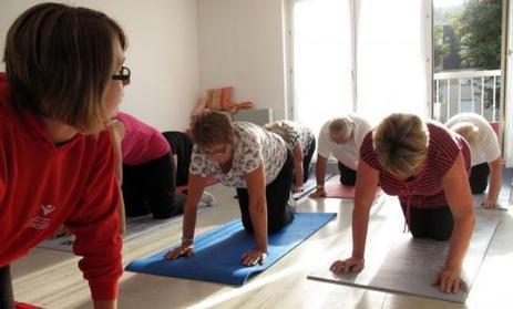 Du sport adapté contre le surpoids | Education thérapeutique du patient | Scoop.it