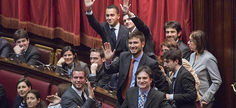 Le foto del nuovo Parlamento | a little bit of italy and web resources | Scoop.it