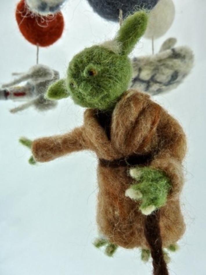 Star Wars Mobiles | Nerdy Needs | Scoop.it