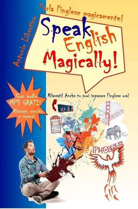 Welcome in my time machine to awaken your english! ;-) | Awaken your English! Risveglia il tuo inglese! Allena mentalmente il tuo inglese ora! | Imparare le lingue straniere | Scoop.it