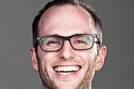 Airbnb co-founder Joe Gebbia on how brands can bring people together | Marketing Magazine | Airbnb | Scoop.it