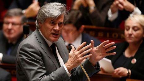 Crise agricole: Le Foll recevra les distributeurs lundi - L'Express | Le Fil @gricole | Scoop.it