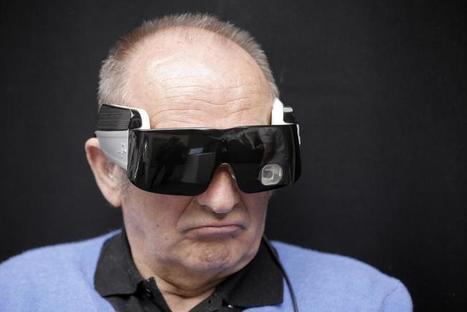Des implants oculaires donnent espoir aux non-voyants | Ophtalmologie | Scoop.it