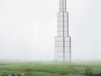 Broad Sustainable Building To Start World's Tallest Prefab in November | sustainable architecture | Scoop.it