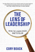 Book Review: The Lens of Leadership by Cory Bouck | Blogcritics | Public Speaking & Leadership | Scoop.it