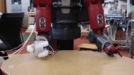 MIT's new robot has a squishy but steady grip - Washington Post | Heron | Scoop.it