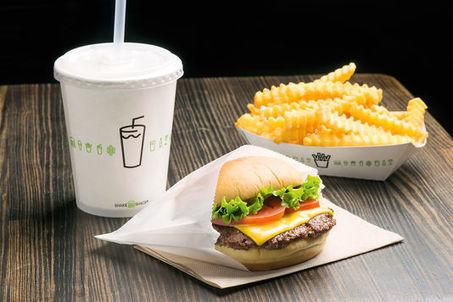 Aux Etats-Unis, la ruée vers les fast-foods éthiques | finger food | Scoop.it