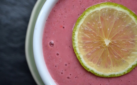 7 Weird But Healthy Foods To Blend Into Your Next Smoothie | Care2 Healthy Living | Strange days indeed... | Scoop.it