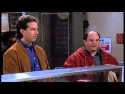 Seinfeld Customer Service Example - YouTube | EnhanceCustomerService | Scoop.it
