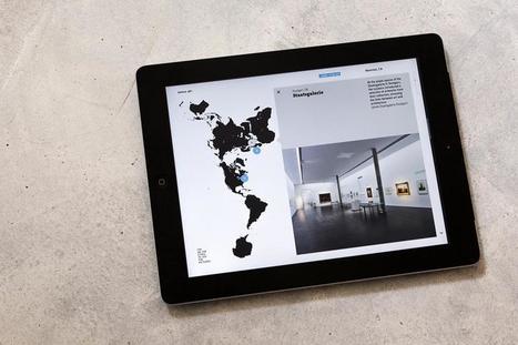 Domus su iPad - DOMUS   The Architecture of the City   Scoop.it