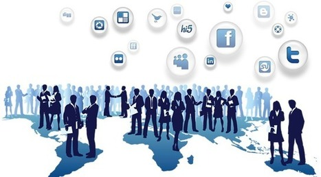 SMO benefits for small businesses - Appectual IT Solutions | SEO and SMO related topic | Scoop.it