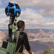Google voegt Filipijnen toe aan Street View | Aardrijkskunde | Scoop.it