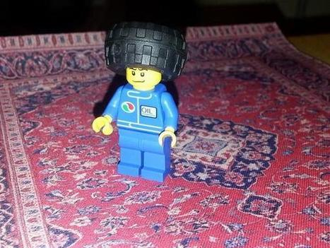 Twitter / darrenor: @TwopTwips CREATE a Lego Mario ... | Toys | Scoop.it