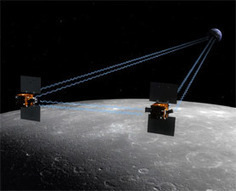 Probes May Find Remnants of Moon's Lost Sibling : Discovery News | FutureChronicles | Scoop.it