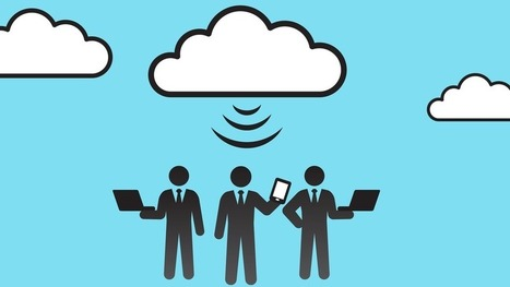 3 Essential Tips for Using the Cloud | Linguagem Virtual | Scoop.it