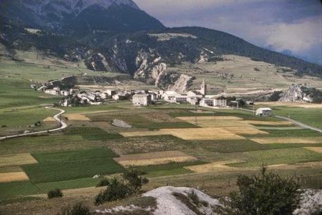 La chaîne des générations: Raconter l'histoire d'un village | GenealoNet | Scoop.it