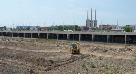 Badalona es compromet a acabar les obres del canal | #territori | Scoop.it
