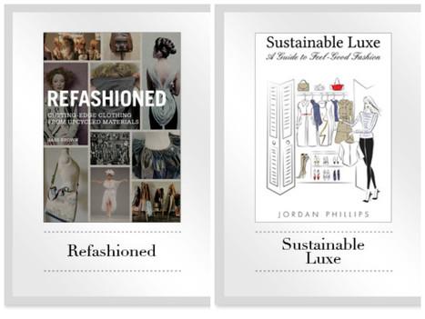 2 livres sur la mode éthique à ajouter à la liste de souhait - Les Vigies | Eco Fashion Design | Scoop.it