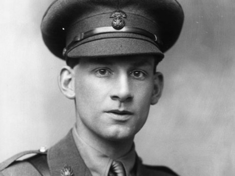 WW1 & Poetry: Unpublished Siegfried Sassoon poems reveal anti-war sentiment was toned down before publication   Children and reading   Scoop.it
