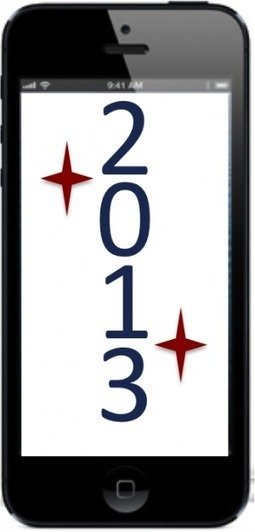 What's Ahead For Mobile Marketing In 2013 - Marketing Land | Mobile Marketing Now | Scoop.it