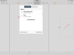 Easy Annotate – PDF Dateien bearbeiten im Zweifenstermodus   Easy Annotate   Scoop.it