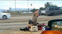 Woman hit by California officer gets $1.5 million | Criminal Justice in America | Scoop.it