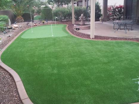 Putting Greens Gilbert AZ - Legacy Green Solutions Artificial Grass AZ | How to choose the right Putting Greens Installation in Gilbert AZ | Scoop.it