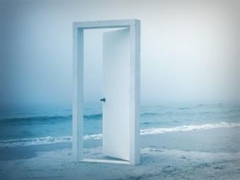 Finding the Door | The Course of Integrity | Scoop.it