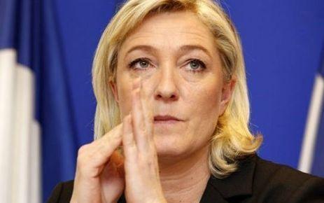Le Parlement européen s'apprête à lever l'immunité de Marine Le Pen | La montée du FN - France | Scoop.it