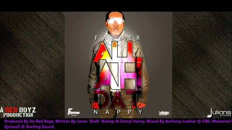 NEW 2014 Farmer Nappy | ALL AH DAT [2014 Trinidad Soca][Produced By De Red Boyz] | LibertyE Global Renaissance | Scoop.it