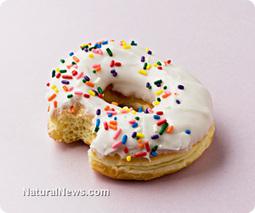 Mother's junk food diet predisposes children to a high fat, high sugar ... | 4711_weightloss | Scoop.it
