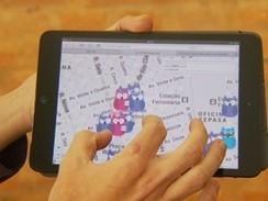 Aplicativo gratuito alerta moradores sobre áreas de violência em Rio Claro | Internet das Coisas | Scoop.it