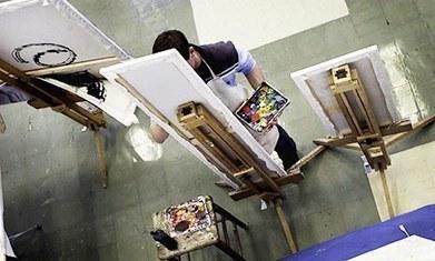 Let's change the world for art students in 2014 | Linguagem da arte e as midias digitais | Scoop.it
