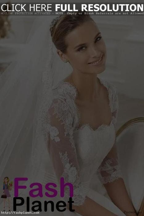 The Best Range of Olivia Headpieces 2013 Bridal Collection - FashPlanet | fashplanet.com | Scoop.it
