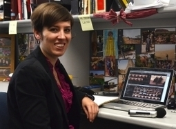 The Daily Bruin :: Linguistics graduate student strives to preserve fading languages through her work at UCLA | Metaglossia: The Translation World | Scoop.it