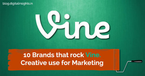 10 Kickass ways Vine can boost Social Media Marketing for Businesses | Stratégies Digitales - Digital Insights | Scoop.it
