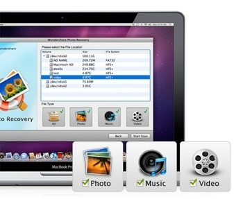 Mac Photo Recovery from CF Card after using Disk First Aid   Digital Photo Recovery   Scoop.it