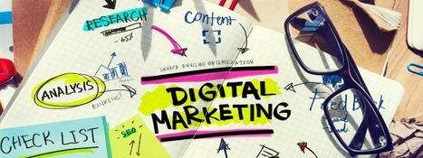 Stratégie digitale: la fin des réseaux sociaux ? - Jacques Tang | Entreprise et Stratégie Digitale | Scoop.it
