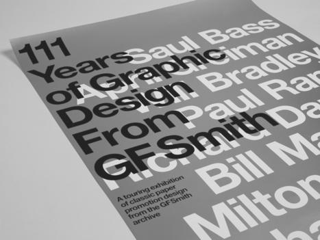 Graphic & Print Design Inspiration | Inspiration mart | Scoop.it