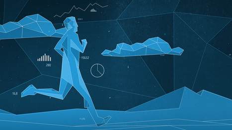 My quantified self manifesto - Larisa Stanescu   Set, track and reach all your life goals   Scoop.it